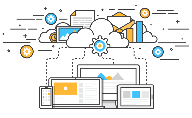Claudbricks scalable technologies